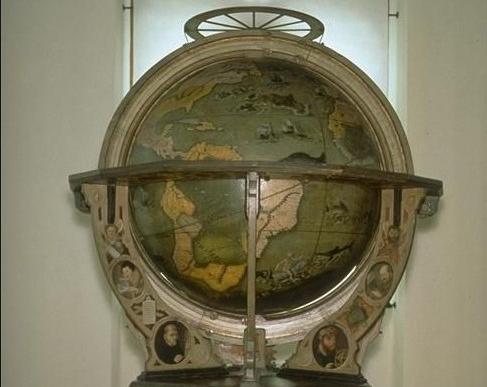 St.Galler Globus