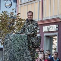 Kommandantenwechsel beim Gebirgsschützenbataillon 6
